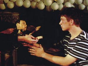 Puppetry in Performance, RWCMD
